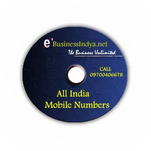 All India Mobile Numbers Directory