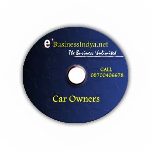 car owners directory CD