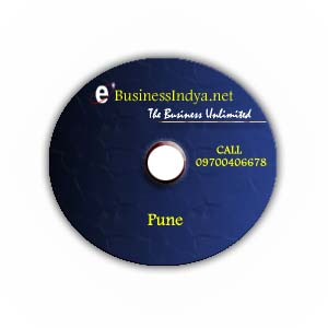 Pune Database CD